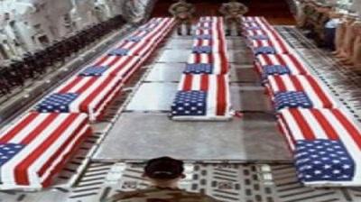 Geçen yıl 300 ABD askeri intihar etti