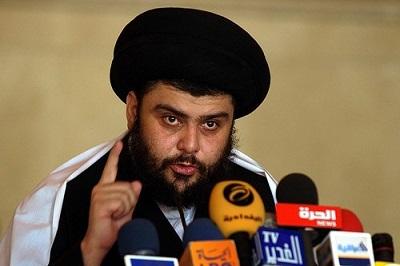 Mukteda El Sadr, 18 Türk işçinin kaçırılmasını IŞİD'in yaptığı eylemlere benzetti