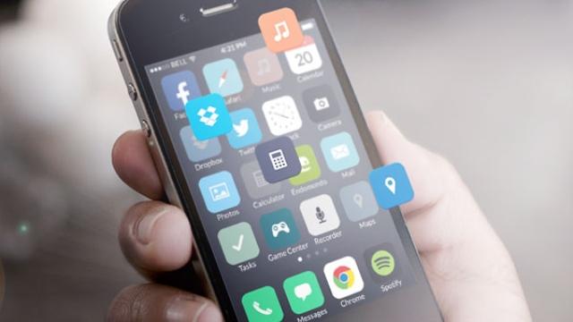 Apple, iOS 8.0.1 versiyonunu geri çekti.