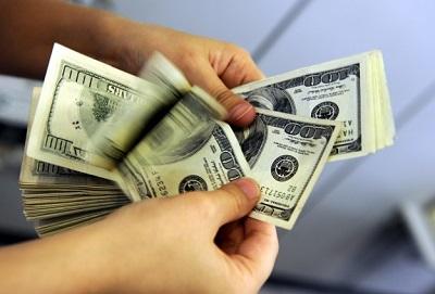 Dolar ve euro sert düşüş oldu