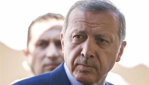 Erdoğan, 49 türk rehinesinin MİT tarafından kurtarıldığını bildirdi.