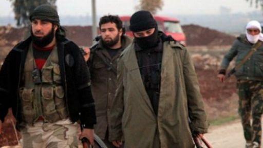 IŞİD saflarında 1700 Rus vatandaşı var