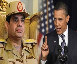 Sisi ile görüşen ABD Başkanı Obama, Mısır'ın ekonomik reform ajandasına destek sözü verdi