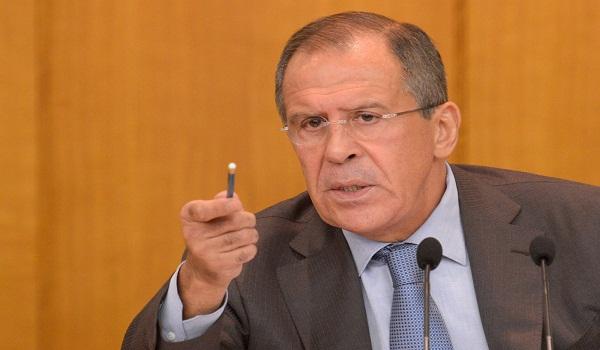Rusya Dışişleri Bakanı Lavrov: Suudi Arabistan'ın Suriye muhalefetini birleştirme çabalarını destekliyoruz
