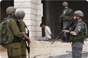Ramallah'ta Filistinli şehidin evi yıkılıyor