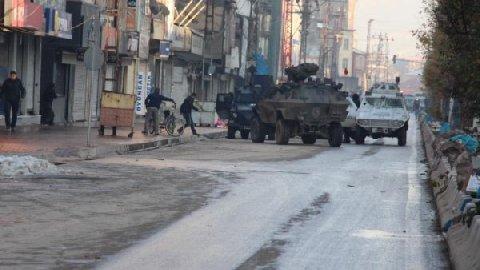 Yüksekova'da silahlı saldırı: 3 Asker öldürüldü