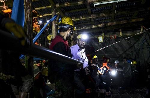 Ermenek'teki maden faciasında 25. gün geride kaldı