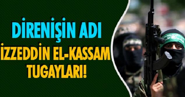 50 günlük savaşta iki Kassam komutanı şehid oldu