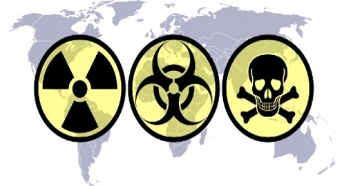 ABD'de Kimyasal Sızıntı 4 İşçiyi Öldürdü