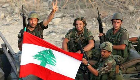 Lübnan Genelkurmay Başkanı: İsrail tarafından gelecek herhangi bir saldırıyı karşılamaya hazırız