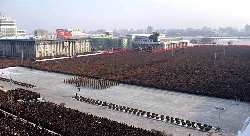 K.Kore Dışişleri Bakanı Ri Yong Ho: Nükleer gücümüz ABD işgalini önleme amaçlıdır
