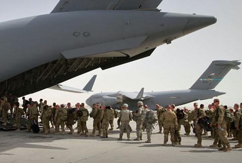 ABD ve G. Kore'nin ortak askeri tatbikatı başladı
