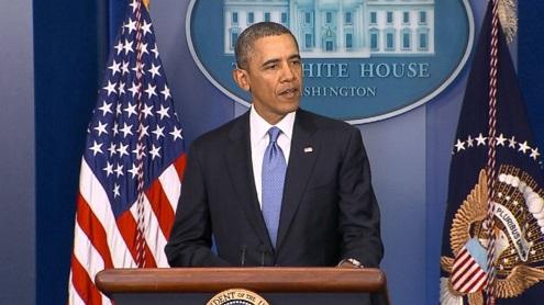 Obama, 607 milyar dolarlık savunma tasarısını onayladı