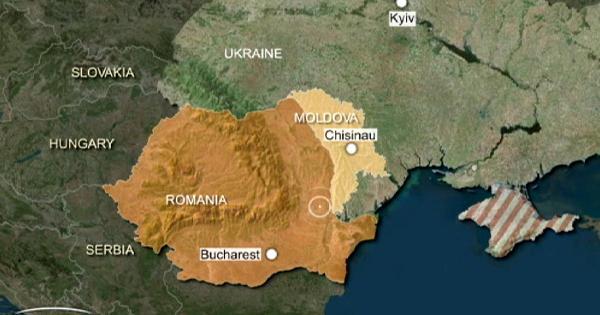Romanya'da 5,6 büyüklüğünde bir deprem meydana geldi