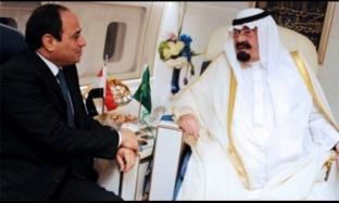 Sisi: İran ve Hizbullah ile savaşa karşıyım