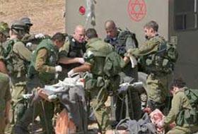 El-Halil'de 3 Siyonist Asker Yaralandı