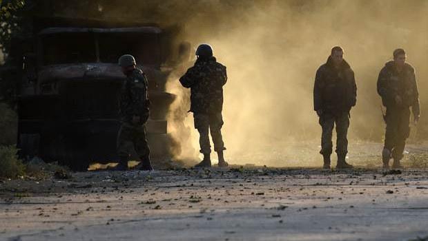 Ukrayna'da 200 kişi öldürüldü