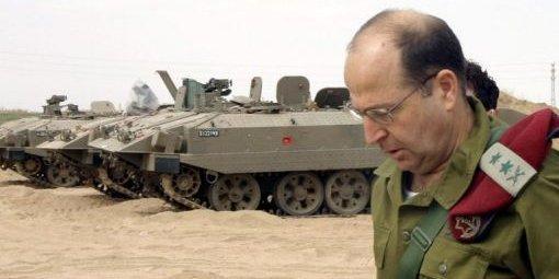 Siyonist Bakan'dan itiraf: DEAŞ İsrail'den özür diledi