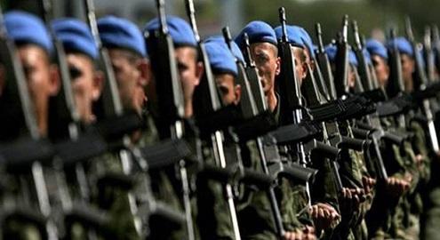 Gurbetçilerin askerlik bedeli düşüyor