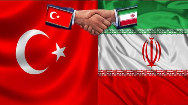 İran-Türkiye Ortak Ekonomik Çalışma Grubu kuruldu