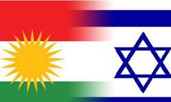 İşgalci israilin (Barzani'yi kullanarak) Irak'ı bölme planlarına karşı uyanık olunmalı