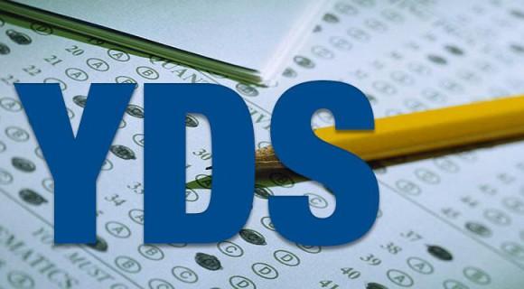 YDS sınava giriş belgeleri erişime sunuldu
