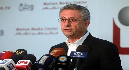 El-Bergusi: Filistin yeni bir intifâda aşamasına girdi