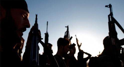 IŞİD 7 köyü ÖSO'dan aldı! ABD silahlarını ele geçirdi!