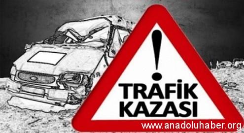 Bayram'da Trafik Kazaları: 102 Ölü, 589 Yaralı