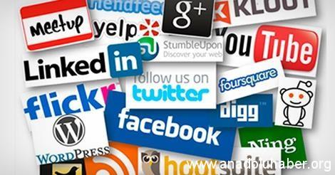 Filistinli Aktivistlerden Sosyal Medyada Hashtag Çalışması