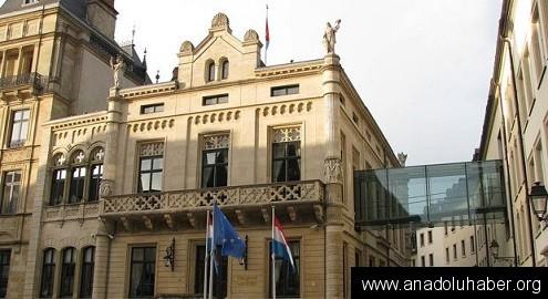 Lüksemburg: 1915 olayları 'soykırım'dır