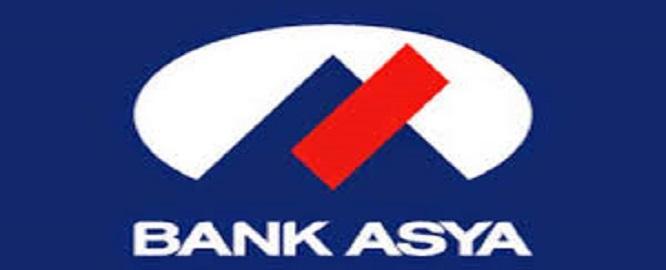 Bank Asya 376 milyon lira zarar açıkladı