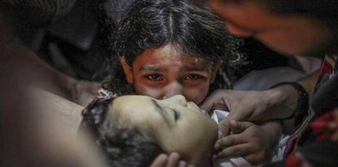 Gazze'de tedavi için dışarı çıkılmasına izin verilmeyen üç bebek hayatını kaybetti