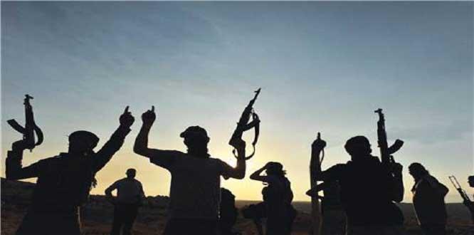 Bazı silahlı muhalif gruplar ateşkesi sonlandırdı
