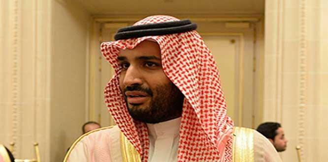 Kral Selman, ülke işlerini oğluna devretti