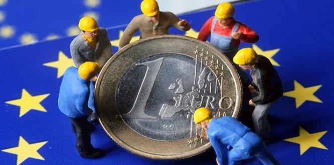 Euro tüm zamanların en yüksek seviyesinde