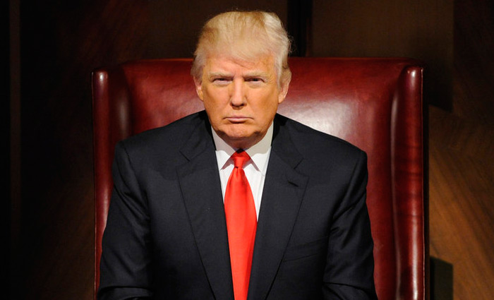 Trump'tan seçmene işkence vaadi