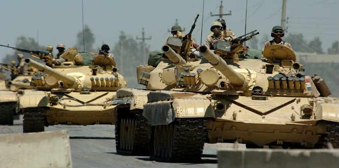 Suudiler de IŞİD'i bahane edip Suriye'ye girmek istiyor