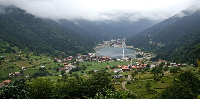 Uzungöl / Çaykara / Trabzon