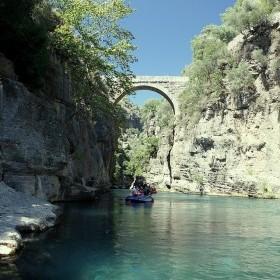 Köprülü Kanyon / Antalya