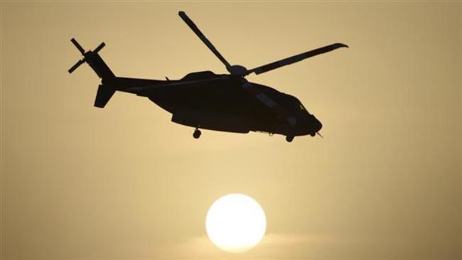 ABD'de askeri helikopter kazası: Ölüler var