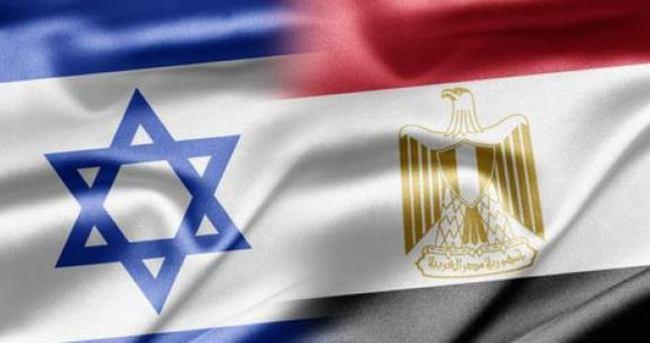 Mısır'dan İşgalci israile: Bir karışından bile ödün vermeyiz
