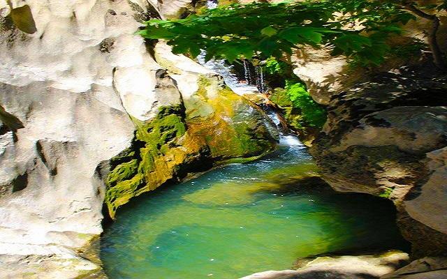 Döngel Mağaraları/KAHRAMANMARAŞ