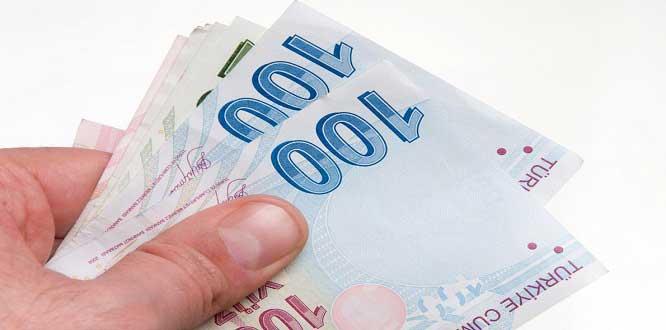 Yeni yılda memurlar ve emeklilerin zam oranı ve maaş seviyesi