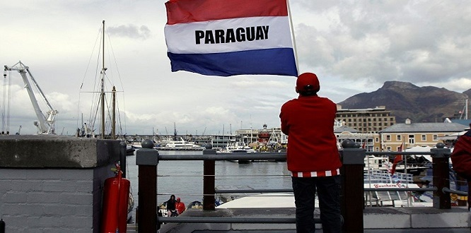 Paraguay, 1915 Olayları'nı soykırım olarak tanıdı