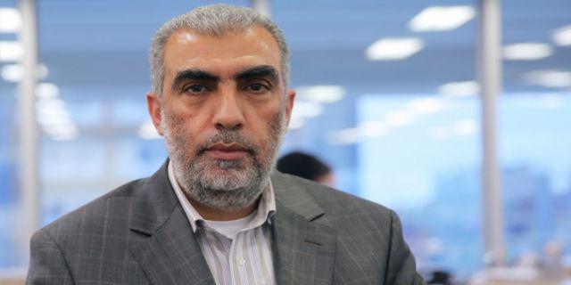 İslami Hareketi Başkan Yardımcısına yurt dışına çıkış yasağı