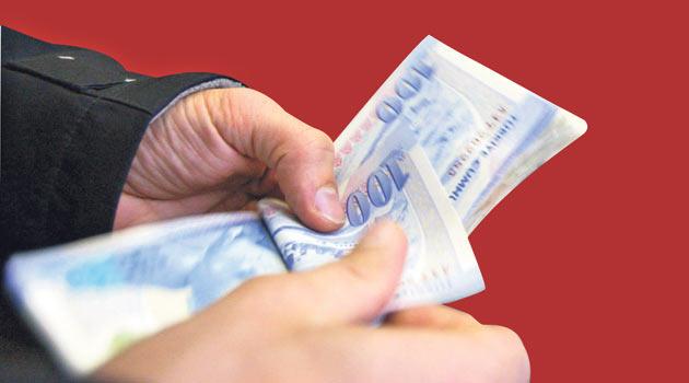 Yeni asgari ücret, net bin 603 lira