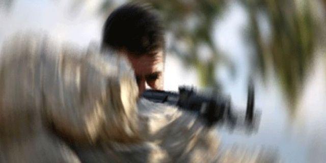 Siirt'te terör saldırısı: 1 şehit, 2 yaralı