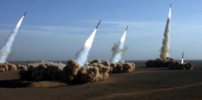 İşgalci Gasıp Rejim hava savunma komutanı: Suriye'nin Füzeleri İsrail İçin  'Balistik Tehdit' dir