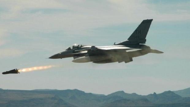 'ABD Deniz Kuvvetleri'nin elindeki savaş uçaklarının üçte ikisi kullanılmaz durumda'
